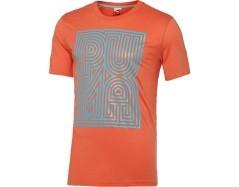 T-shirt uomo Logo Tee