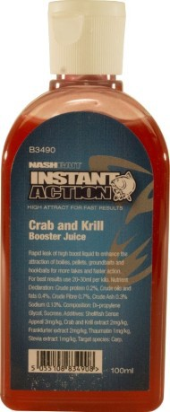 Crab and Krill Booster