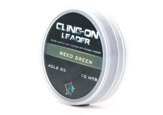 Cling On Leader Weed