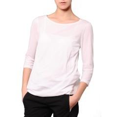 T-shirt donna Aperta Retro