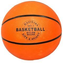 Pallone basket Ufficiale