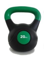 Peso 20 kg Get Fit