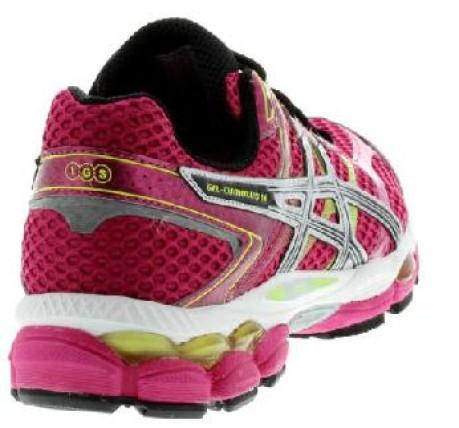 scarpe running asics donna