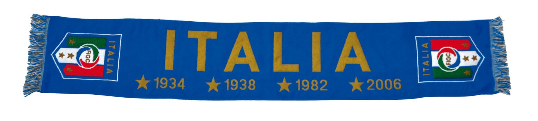 l'atteggiamento migliore 7d4f0 d336e Sciarpa Nazionale dell'Italia