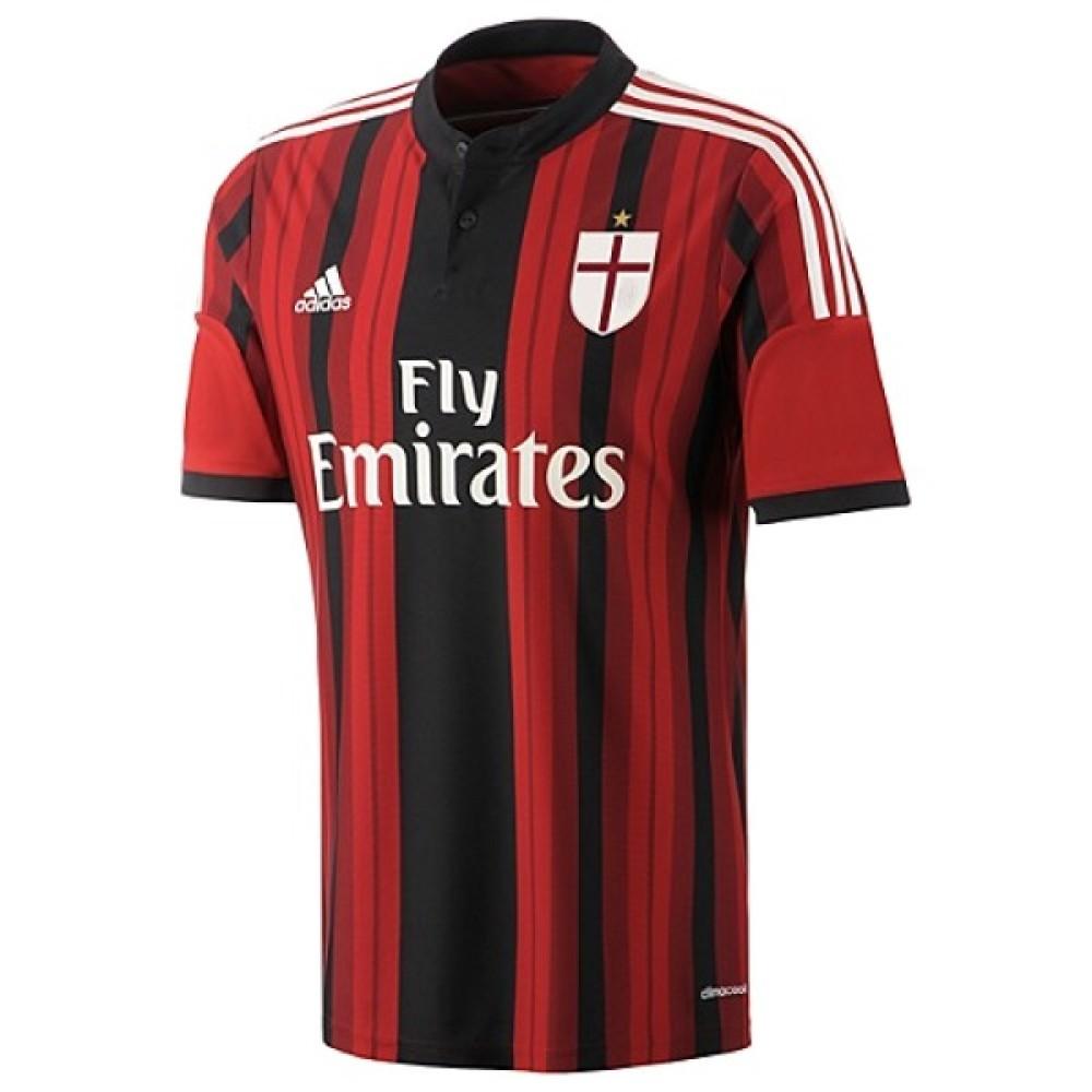 Maglia Ac Milan Home 1415 Adidas