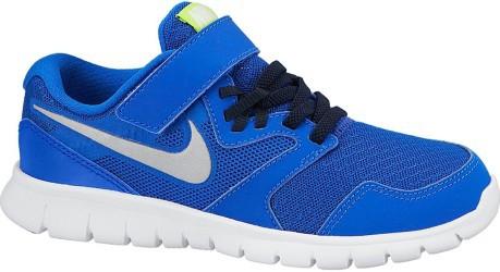 b23eaaf39682 Nike Flex Experience 3 (PSV) colore Blue White - Nike - SportIT.com