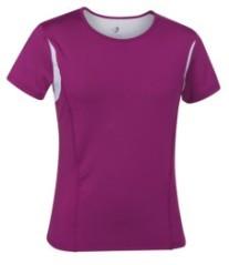 T-shirt donna Sleeve Jersey