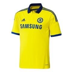 Maglia uomo ufficiale CF Chelsea Away