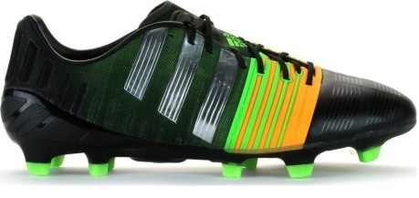 Scarpe calcio uomo Nitrocharge 1.0 Adidas