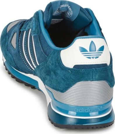 Adidas ZX 750 azzurro