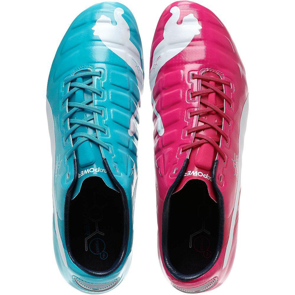 scarpe puma da calcio uomo