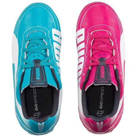 scarpe calcio puma bambino