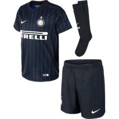 Mini kit bambino Inter