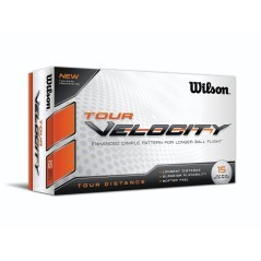 Pallina da Golf Tour velocity distance