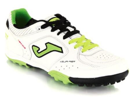 4e0fbba71 Shoes Top Flex 412 colore White - Joma - SportIT.com
