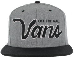Cappello Verdugo Snapback Vans