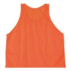 Casacca allenamento arancio