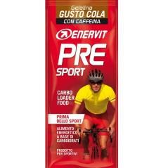 Gelatina Pre Sport gusto Cola