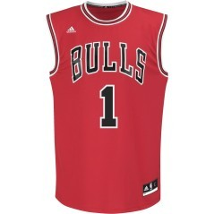 Canotta uomo Chicago Bulls Replica