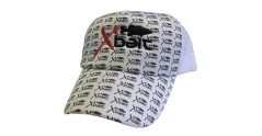 X-Bait Official Hat nero