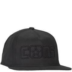 New era Cons Flat Brim