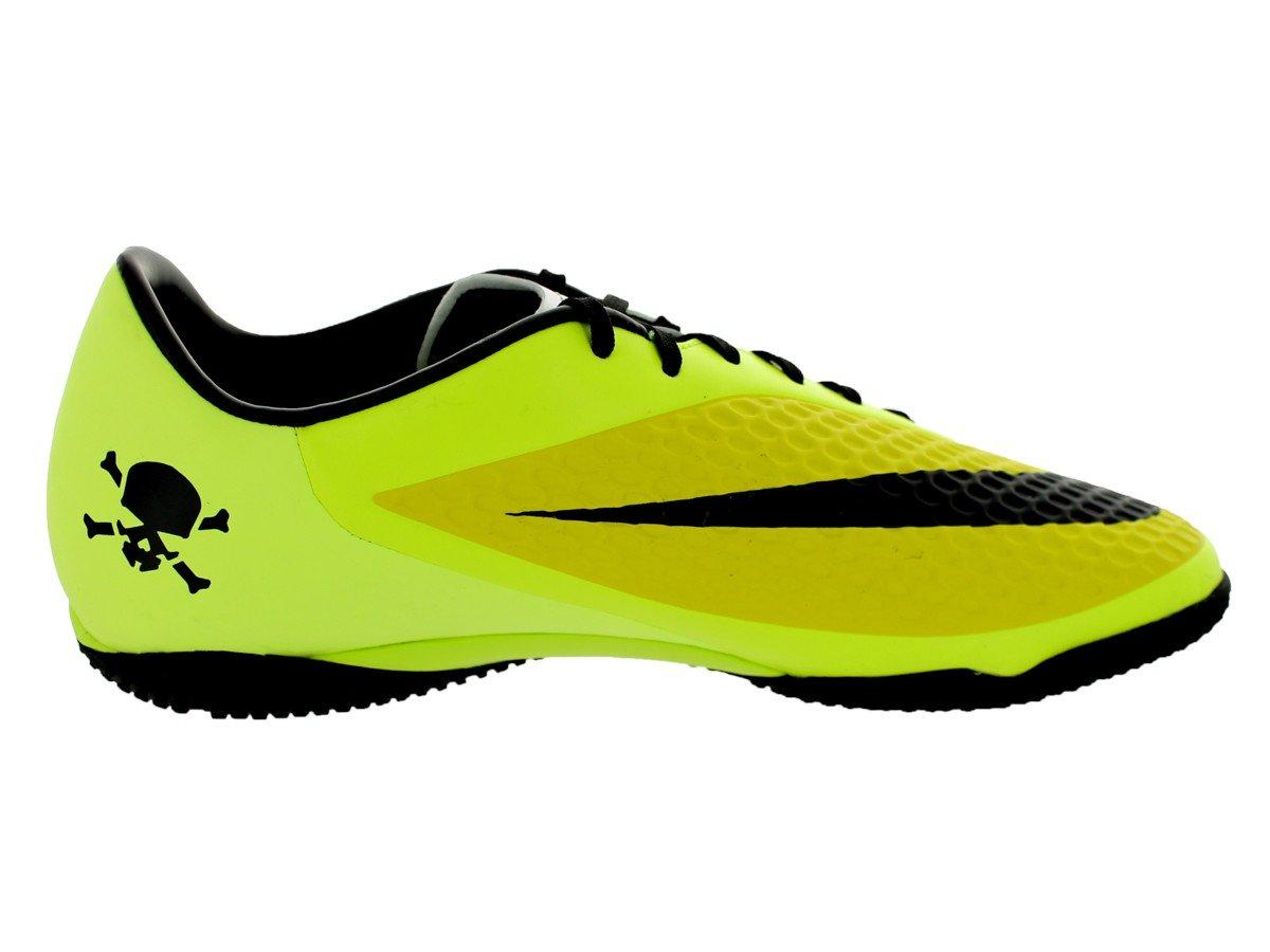 47fcff78b2627 Zapatos de hombre de fútbol Hypervenom Phelon TF colore amarillo negro -  Nike - SportIT.com