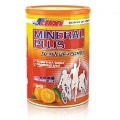 Integratore Mineral Plus gusto agrumi