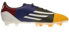 Mens chaussures de football F30 FG Messi