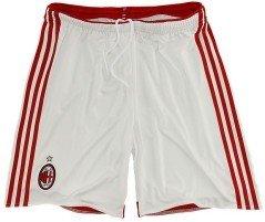 Pantaloncini ufficiali uomo AC Milan
