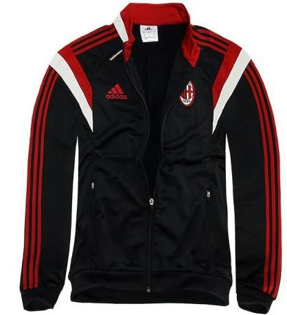 traje AC Milan hombre