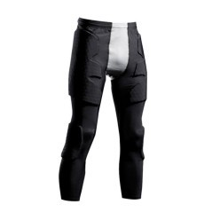 Pantaloni 3/4 Hex Guard