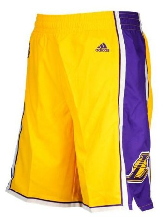 Short uomo Los Angeles Lakers
