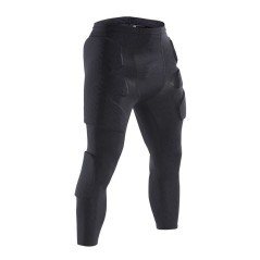 Pantaloni 3/4 Hex Guard nero
