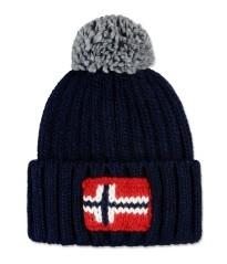 Cappello uomo Semiury 14 blu