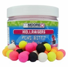 CC Moore Mini Bitez 8 mm Pop Ups