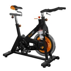 The speed bike Rush 450 Get Fit