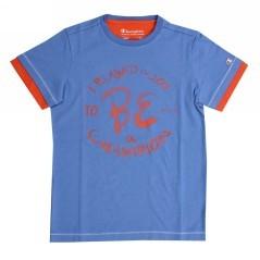 T-shirt bambino Logo