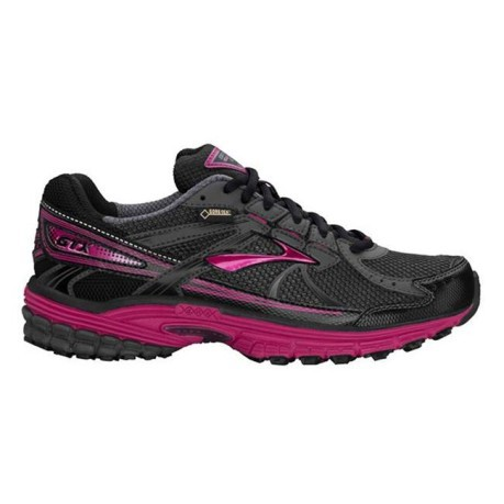 be09e3eda8bd Shoes women s Adrenaline Asr 10 colore Grey Pink - Brooks - SportIT.com