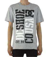 T-shirt uomo RD Stacked