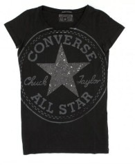 T-shirt donna CT Lady Stars