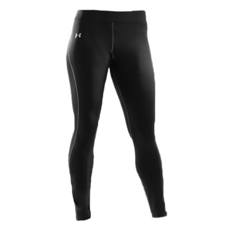 Leggings damen Authentic Coldgear