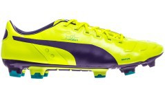 Scarpe calcio uomo Evopower 1 FG