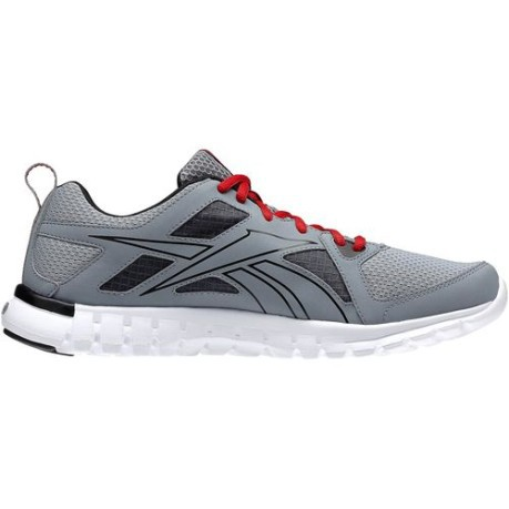 9d25081c66e Shoes mens Sublite Escape MT colore Grey Red - Reebok - SportIT.com