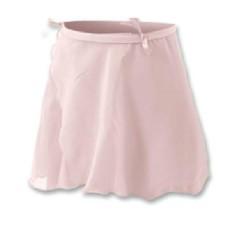 Gonna danza bambina rosa