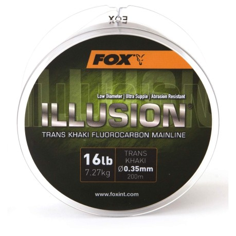 Filo Illusion Soft Mainline