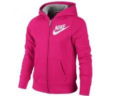 Felpa Hbr Sb Fz Nike