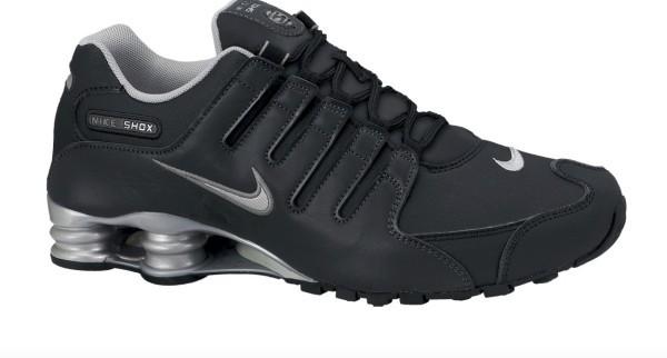 scarpe uomo nike shox nz