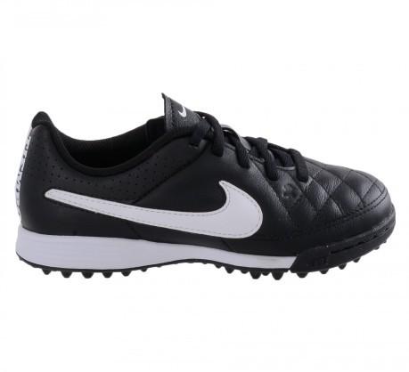 Nike Football Chaussures Genio Cuir Enfant Tf De Tiempo q3AjSc54RL
