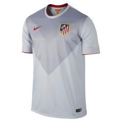 Seconda maglia Atletico Madrid
