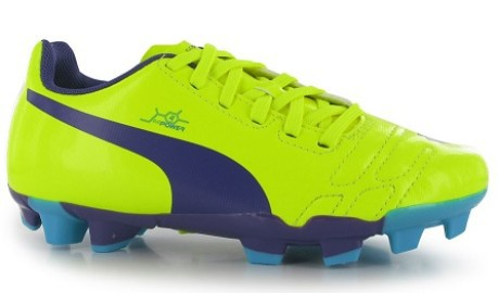 puma scarpe calcio evo power